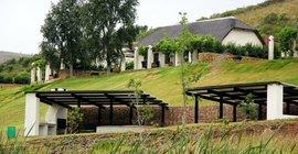 Elandskloof Farm Cottages
