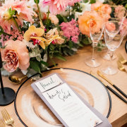 table settings - The Hire Haus