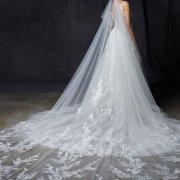 veil, wedding dresses, wedding dresses, wedding dresses - Bridal Wardrobe
