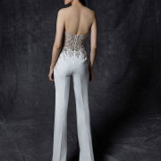 wedding jumpsuit - Bridal Wardrobe