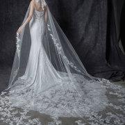 wedding cape - Bridal Wardrobe