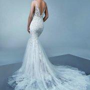 beaded, mermaid, wedding dress, wedding dress, wedding dress - Bridal Wardrobe