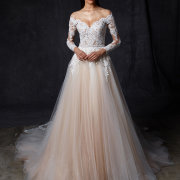 ball gown, lace, lace, wedding dresses, wedding dresses, wedding dresses - Bridal Wardrobe