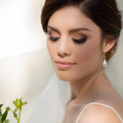 earings, hair and makeup - Trudy Joubert Photography