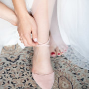 wedding shoes - Trudy Joubert Photography