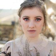 bridal hairstyle, makeup, makeup, makeup - Trudy Joubert Photography