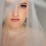 makeup, makeup, makeup, veil - Trudy Joubert Photography