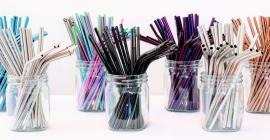 Straws For Life