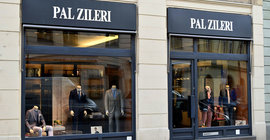 Pal Zileri Boutique