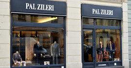 Pal Zileri Boutique