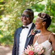 bride and groom, bride and groom - Pastor Henna Erasmus