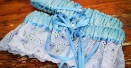 Heavenly Garters