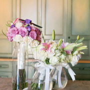 bouquet, flowers - Sorrento Events