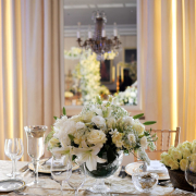 flowers, table - Sorrento Events
