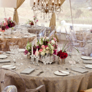 table - Sorrento Events