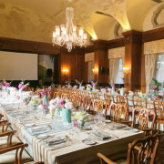 table, decor questions - Sorrento Events