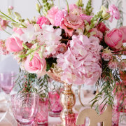 floral decor - Sorrento Events