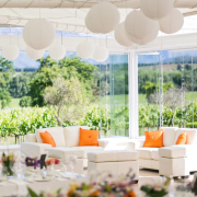 lantern, seating - Sorrento Events