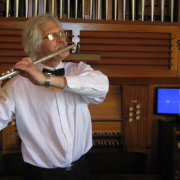Dr Paul Potgieter | Flutist and Versatile Musician