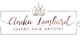 Bridal Hair - Anika Lombard