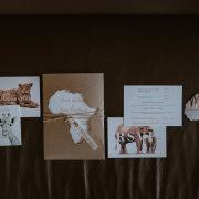 stationery - Shindig Events Decor & Design