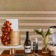 wedding cakes - Môreson