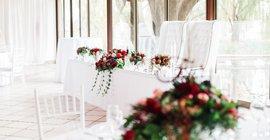 Divine Wedding & Event Specialists