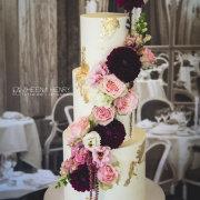 wedding cakes - Sheena Henry Creative