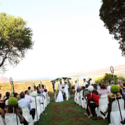 bushveld, ceremony, view, wedding venue