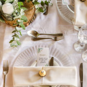 table setting, table setting - Leopard Lodge