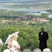 view, wedding venue, safari