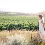 bride, winelands - Creation Events