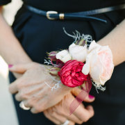 wrist corsage - Creation Events