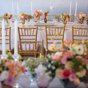 chairs, decor, flowers - Creation Events