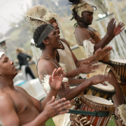 entertainment, african - Creation Events