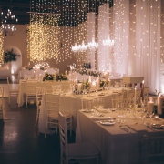 fairy lights - Creation Events
