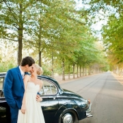 car, suit, wedding dress - Creation Events