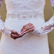 ring, wedding dress - Creation Events
