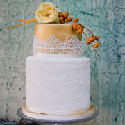 wedding cakes - Creation Events