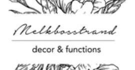 Melkbosstrand Decor and Functions