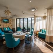 lounge - The Fairway Hotel, Spa & Golf Resort