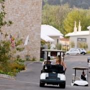 golf cart - The Fairway Hotel, Spa & Golf Resort