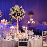 centrepieces, floral centrepieces - The Fairway Hotel, Spa & Golf Resort