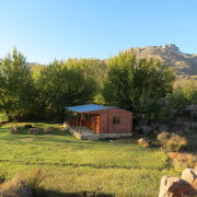 Driehoek Tourist Farm Cederberg