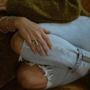 jewellery, rings - David Batchelor Designs