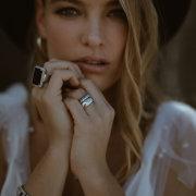 bridal jewellery, jewellery, rings - David Batchelor Designs
