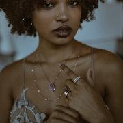 bridal jewellery, jewellery, fings - David Batchelor Designs