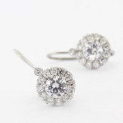 earings, jewellery - David Batchelor Designs