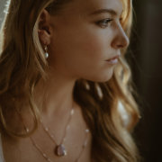 bridal jewellery - David Batchelor Designs