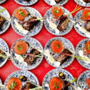 catering - Annalize Catering